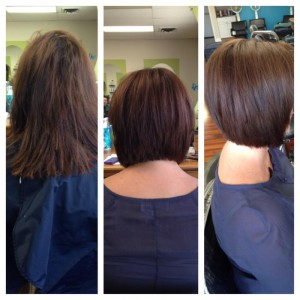keratin treatment in Paol