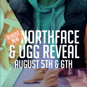 North Face Uggs Event