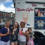 Mr Softee at Paoli Village Shoppes