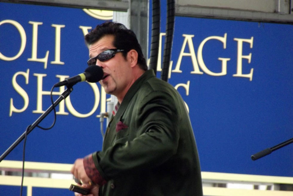 2012 Paoli Blues Fest