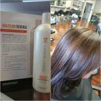 Keratin Treatment at Studio H