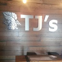 Tj's bar