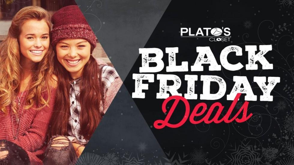 Black Friday Sale At Plato S Closet Paoli Village Shoppes