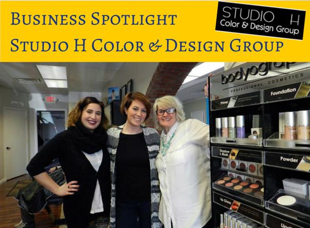 Studio H Color & Design Group in Paoli