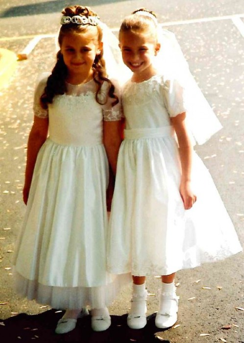 Hairstyles For First Holy Communion Paoli Village Shoppes