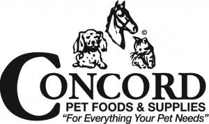 Concord Pet logo