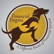 financial dogma logo