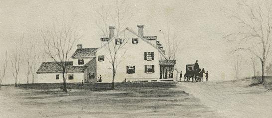 The General Paoli Inn