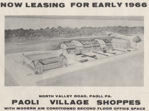 Our Original Brochure