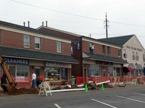 Remodeling circa 2007