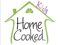Home Cooked Logo Kids