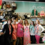 Staff of Plato's Closet in Paoli