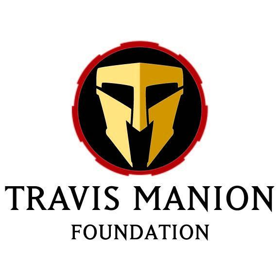 The Travis Manion Foundation Logo
