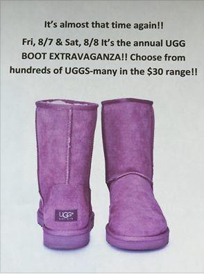 Ugg Boot Sale Paoli