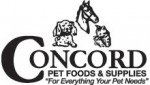 Concord Pet Foods and Supplies