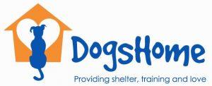 DogsHome Logo