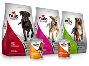 Nulo Pet Foods