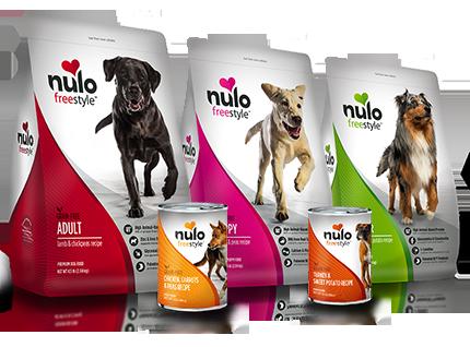 Nulo Pet Foods