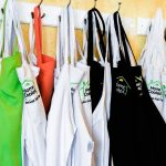 Aprons at HomeCooked