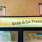 Grab and Go Freezer at HomeCooked