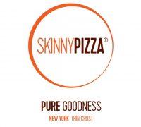 skinny pizza logo
