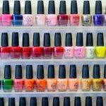 nail polish at Studio H
