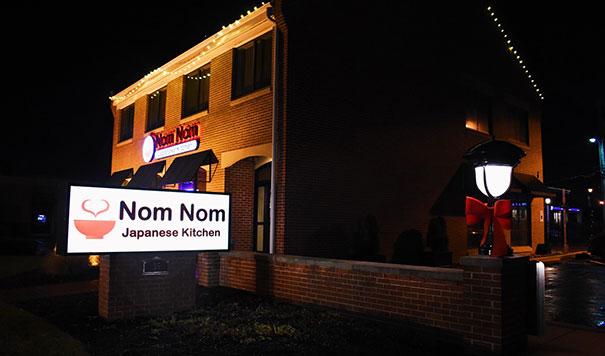 Nom Nom Kitchen