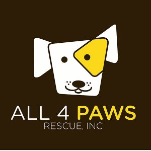 All 4 Paws Rescure