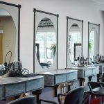 Salon Chairs at StudioH