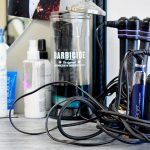 Salon Tools at Studio H